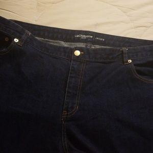 Liz Claiborne Blue Jeans